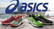 asics - buty odzież itp