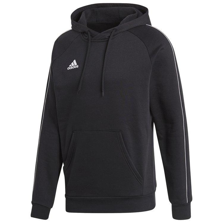 adidas Bluza Męska CORE 18 HOODY CE9068 hurtownia KajaSport