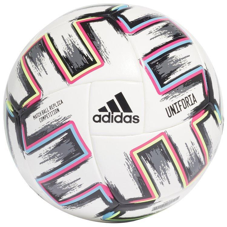 Piłka nożna adidas UNIFORIA COMPETITION BALL Euro 2020
