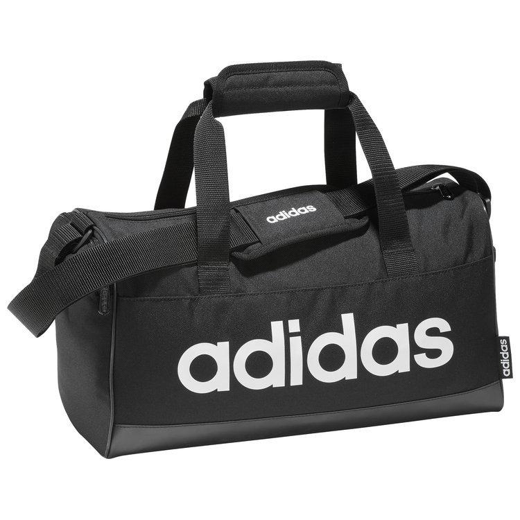Torba sportowa adidas LIN DUFFLE XS czarna na ramię